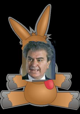 Molina, COPIA a Bermejo... que dimitir tampoco es delito!!!!!!
