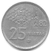 COSAS QUE SE PODÍAN HACER CON 25 PTAS. 1,2,3, RESPONDA OTRA VEZ.